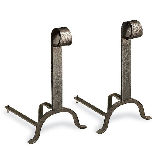 Picture of Colonial Andiron