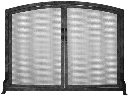 Picture of Forged Doors