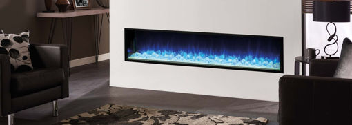 Picture of Regency® Skope E195 Electric Fireplace