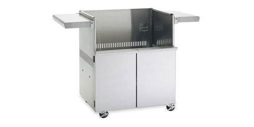 "Picture of 30"" SEDONA GRILL CART (S30CART)"