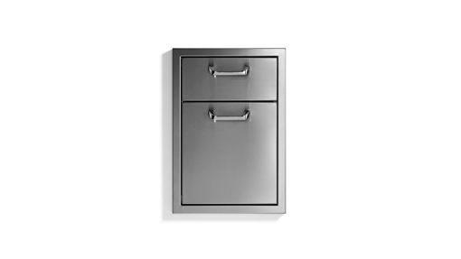 Picture of CLASSIC DOUBLE DRAWERS (LDW16)
