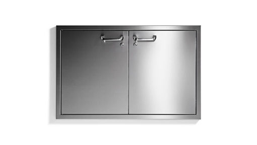 "Picture of 36"" CLASSIC SEALED PANTRY (LPA36)"