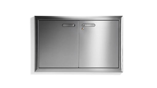 """Picture of 36"""" VENTANA SEALED PANTRY (LPA36-4)"""