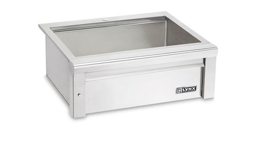 "Picture of PROFESSIONAL 30"" SINK (LSK30)"