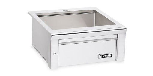 """Picture of PROFESSIONAL 24"""" SINK (LSK24)"""