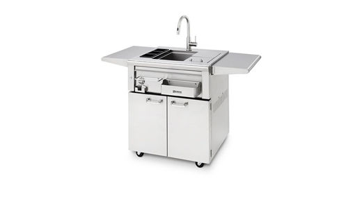 Picture of PROFESSIONAL FREESTANDING COCKTAIL STATION (LCS30F)