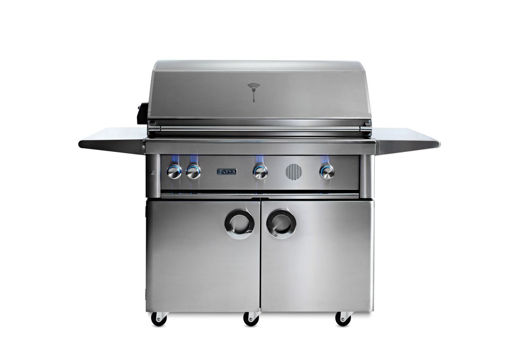 """Picture of 42"""" PROFESSIONAL FREESTANDING SMART GRILL WITH ROTISSERIE (SMART42F)"""