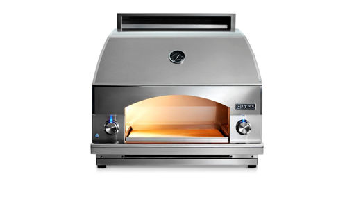 "Picture of 30"" NAPOLI OUTDOOR OVEN™ BUILT-IN OR COUNTERTOP (LPZA)"
