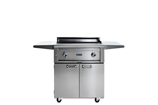 """Picture of 30"""" ASADO COOKTOP FREESTANDING (L30AGF)"""