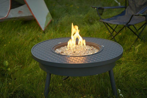 Picture of Renegade Portable Gas Fire Pit Table