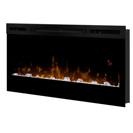 "Picture of Nexfire ELB34 34"" Linear Electric Fireplace"