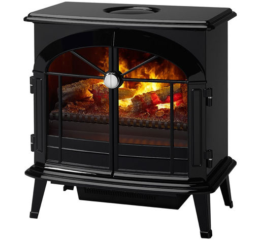 Picture of Dimplex OS2527GB Stockbridge Opti-myst® Stove