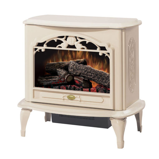 Picture of Dimplex TDS8515TC Celeste Gloss Cream Electric Stove