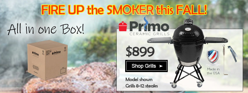 Primo All-in-one