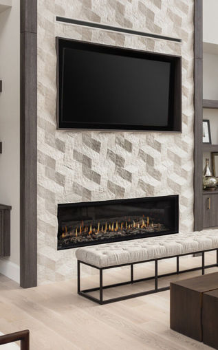 Montigo Residential Fireplaces