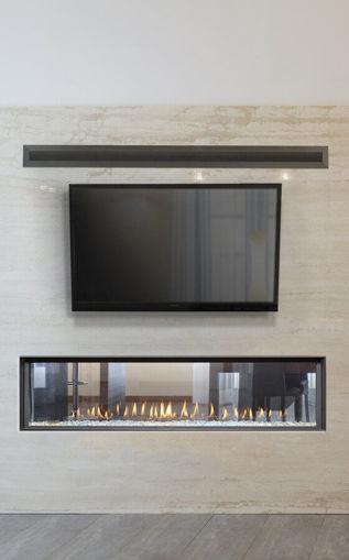 Montigo The Art of Fireplaces