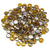"""Picture of 1/2"""" Caramel Luster Fire Beads"""