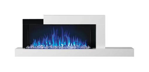 Picture of Napoleon Stylus™ Cara Electric Fireplace