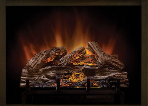 """Picture of Napolean Electric Log Set 27"""""""